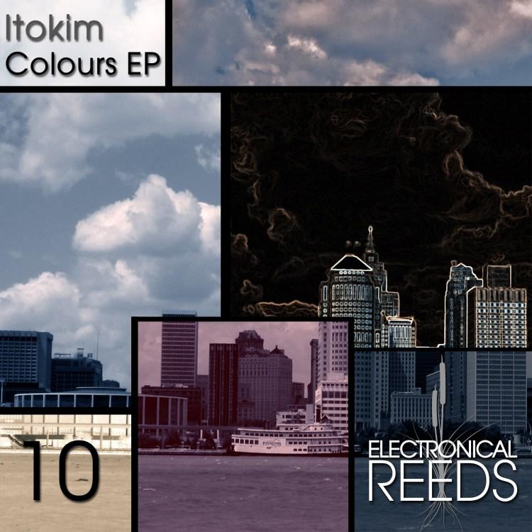 Itokim – Colours EP