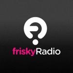 Felix Cage on Frisky Radio