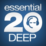 Felix Cage feat. Lazarusman – Love Again (Marcin Czubala Remix) selected in Deep Essential 20 on Traxsource.com