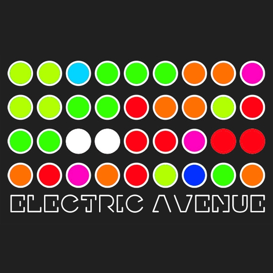Electric Avenue on Proton Radio