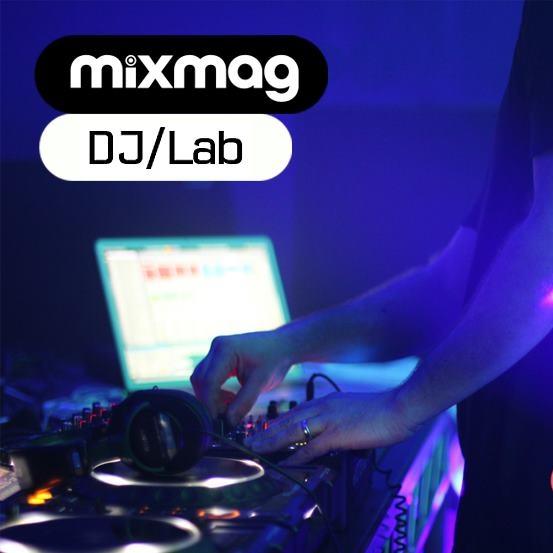 Mixmag DJ Lab
