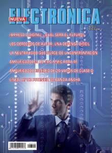 Revista Nueva Electrónica