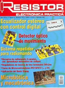 Revista Resistor