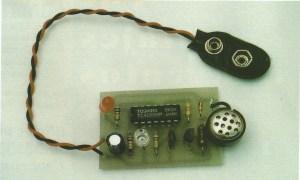 MONTAJE / Comprobador de mandos de infrarrojos