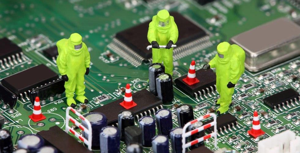 Resultado de imagen para electronica