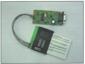APRENDE PRACTICANDO / Lector-Programador de tarjetas inteligentes