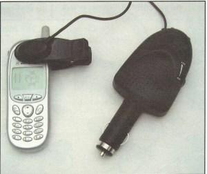 APRENDE PRACTICANDO / Amplificador para Manos Libres