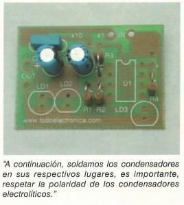 APRENDE PRACTICANDO / Oscilocopio para PC