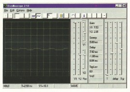 KIT 34 osciloscope