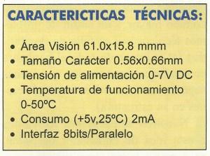 Reproductor Multimedia Caracteristicas