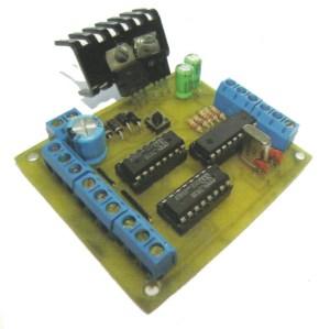 MONTAJE / Unidad de control programable de aplicación general