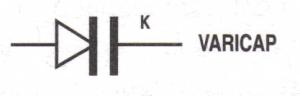 diodo varicap