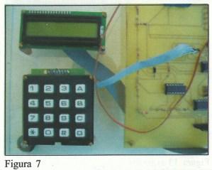 MONTAJE / Regulador PID para control de temperatura con entrega potencia lineal