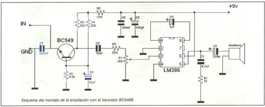 Amplificador esquemafinal