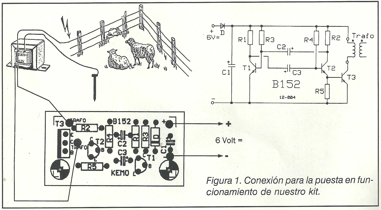 Circuito Basico Electrico : Circuitos electricos