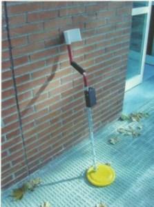 APRENDE PRACTICANDO / Detector de Metales