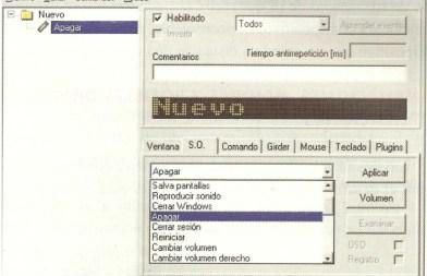 Receptor ventana8