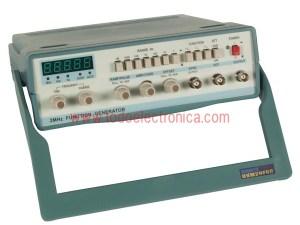 generador funciones