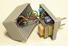 KITS / Detector de Gases Narcotizantes