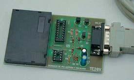 MODULOS / Grabación de Microprocesadores y Memorias: IC-Prog