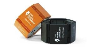 Pulsera electrónica para proteger a activistas de secuestros