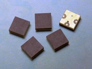 Electrónica General – Filtros y bandas de secuencia