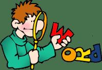 Electrónica General – Vocablos electrónicos