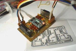 Electrónica General – Procesos electrónicos