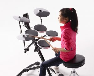 The Best Kids Electronic Drum Sets