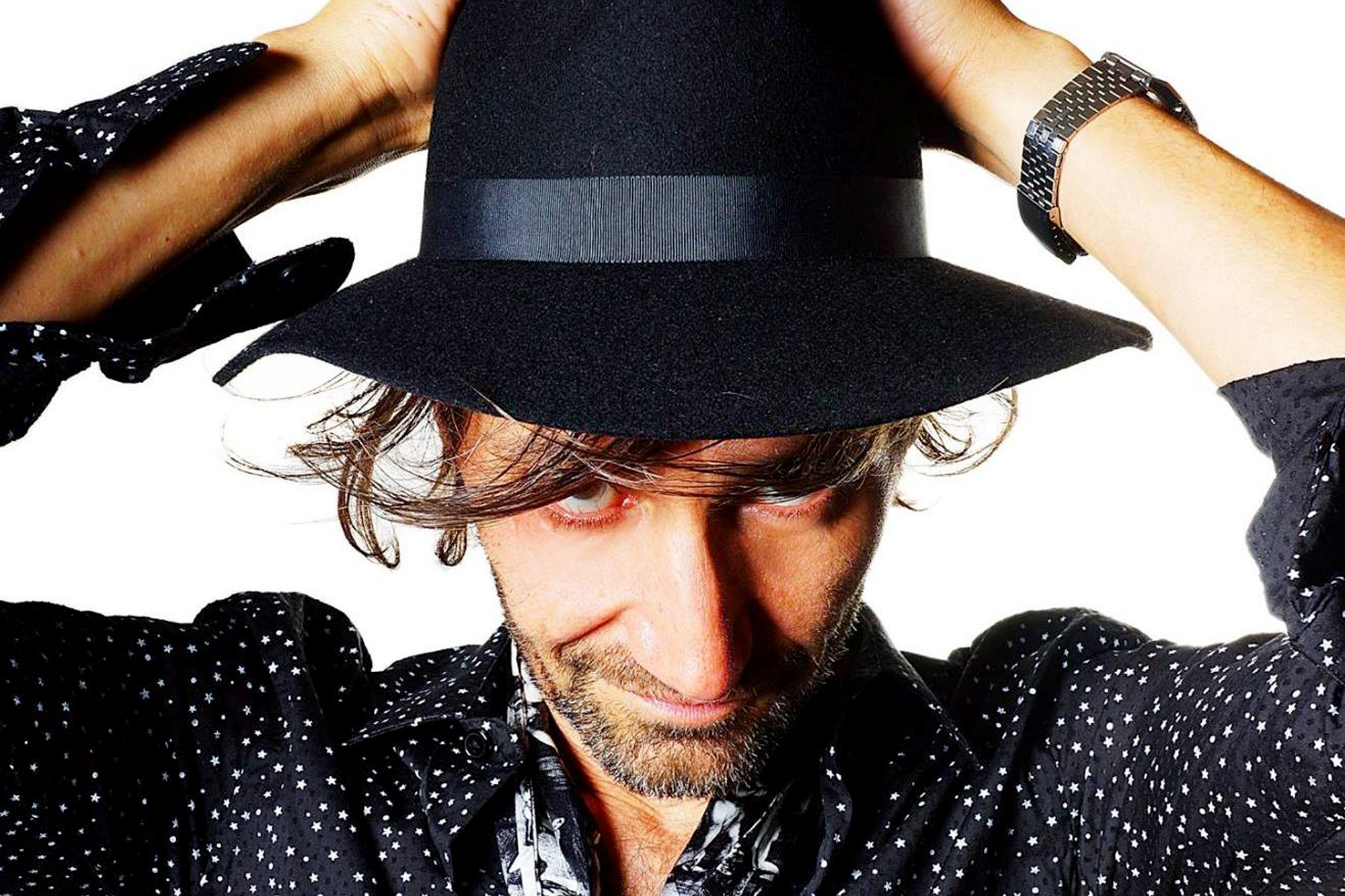 Interview: Danny Howells
