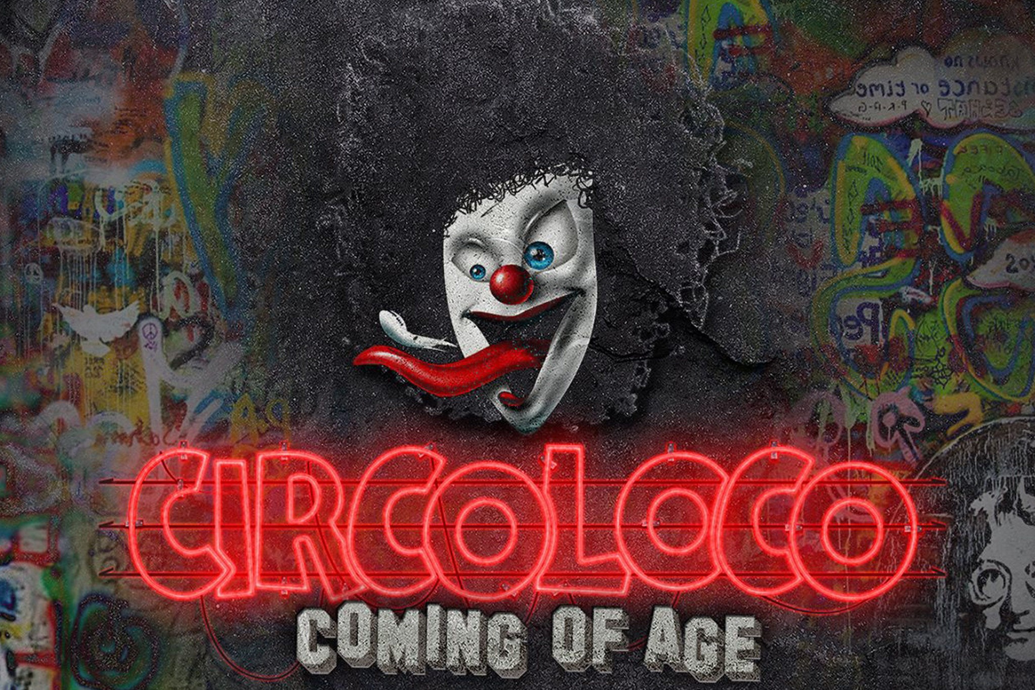 Circo Loco Announces Summer Opening Lineup
