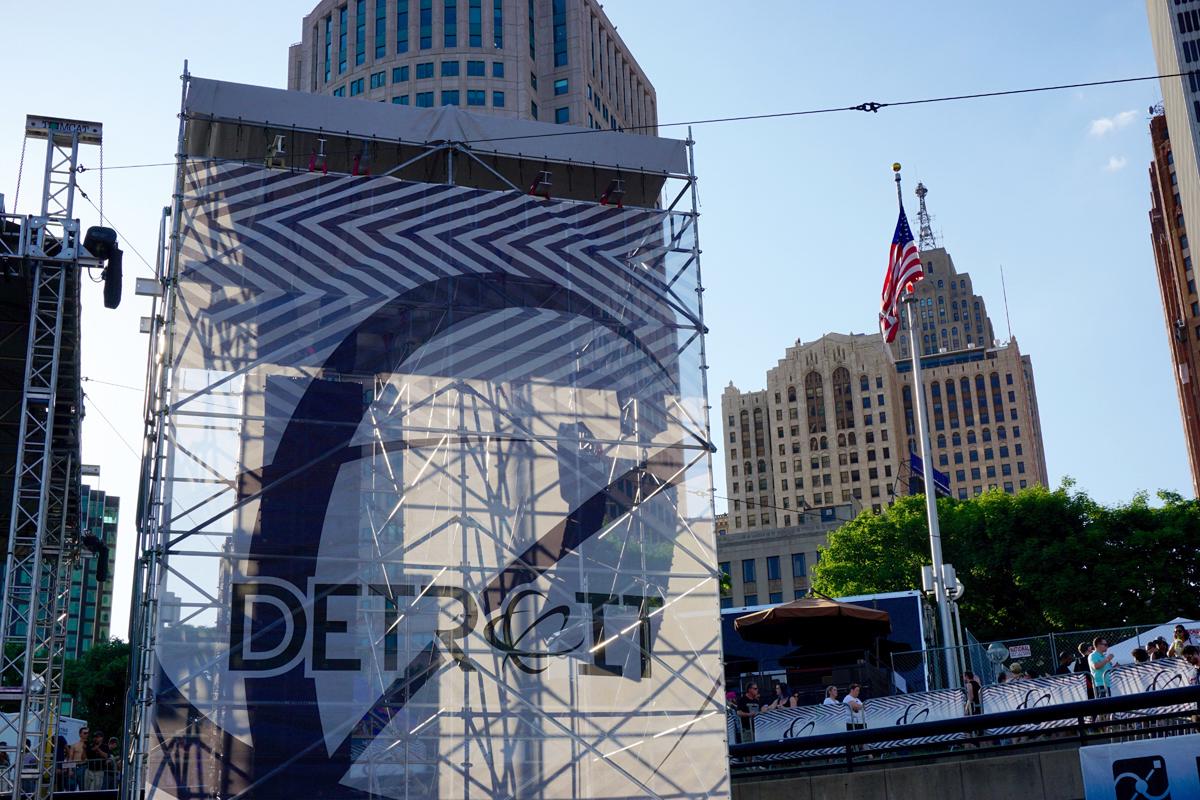 Movement Detroit: What a techno festival should be
