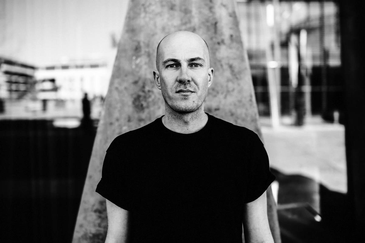 Julian Jeweil Talks With Us Ahead Of Sónar Week (+ Mix)