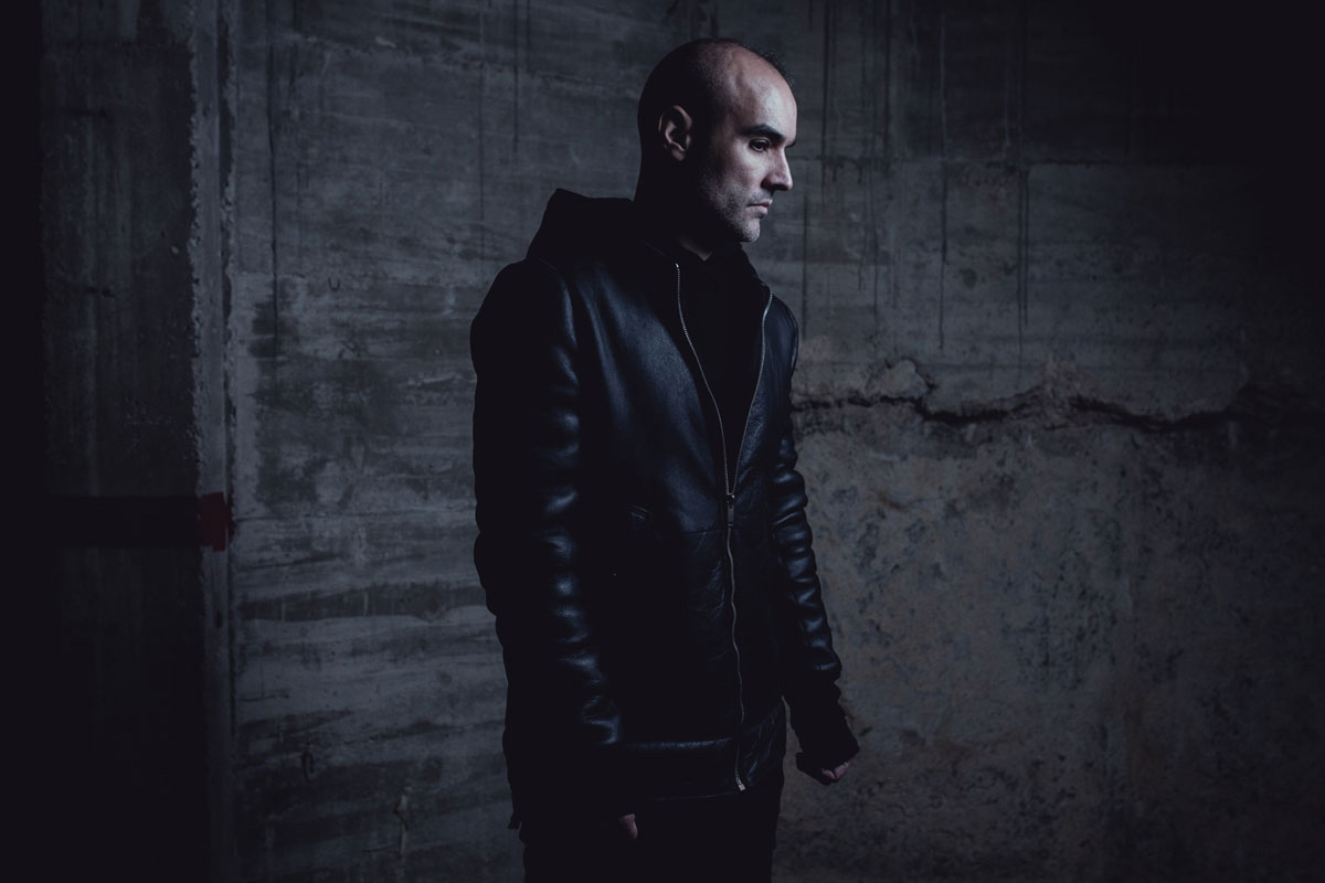 Paco Osuna Aims High With Sonar Closing And Music On Residency