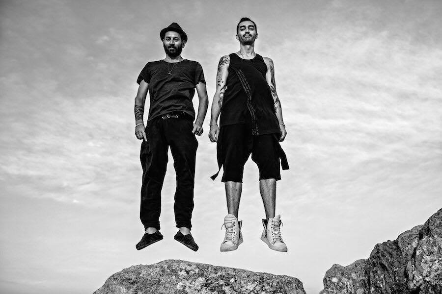 Audiofly To Release A New EP On Crosstown Rebels