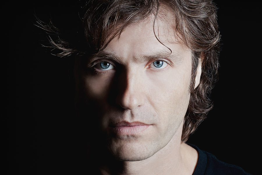 Hernan Cattaneo at Woodstock 69