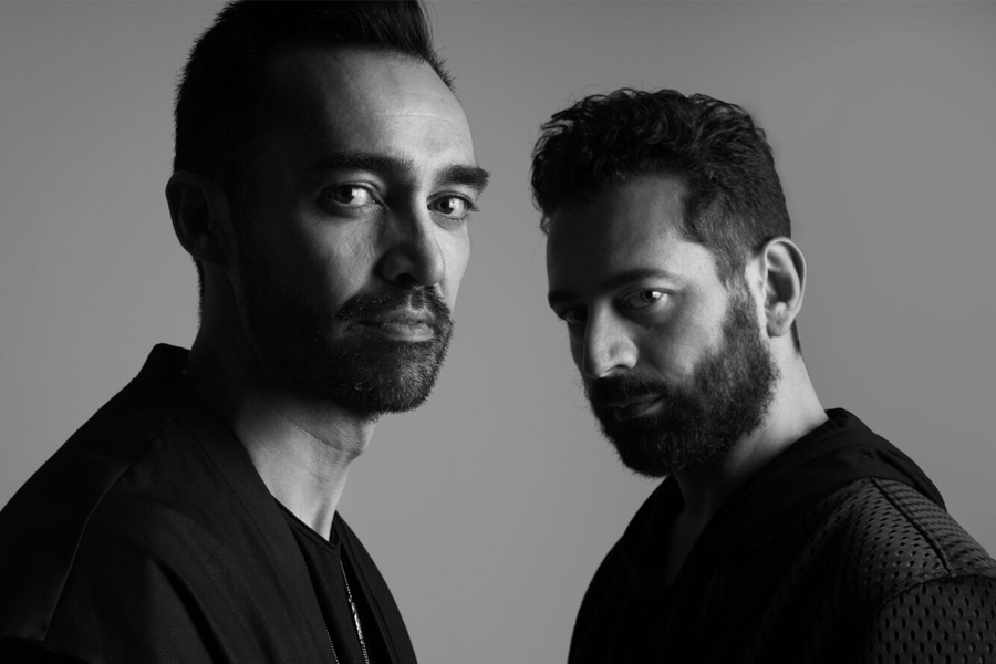 Audiofly Announce New Label (Stream)
