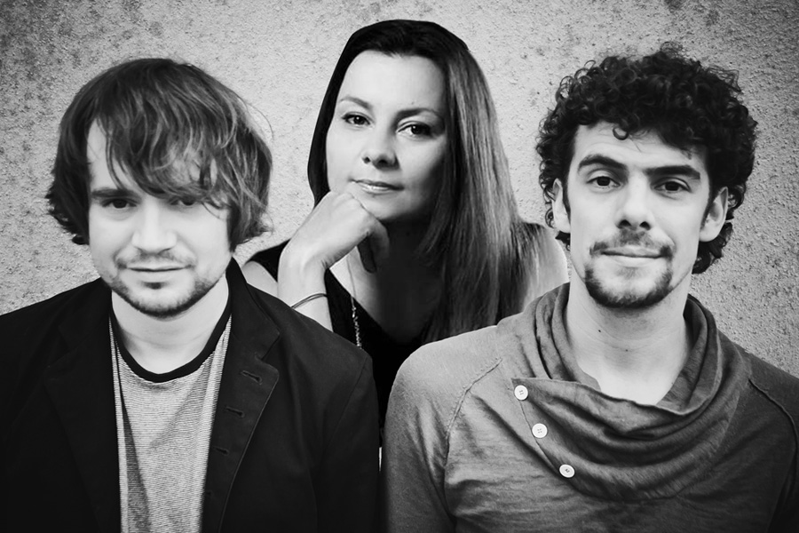Interview: Tube & Berger And Juliet Sikora, Kittball Records Founders