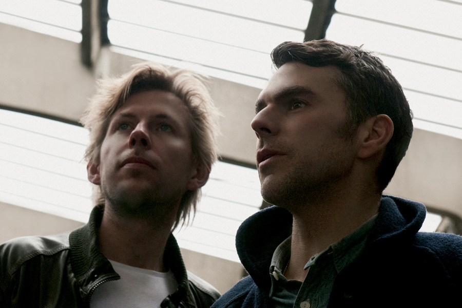 """Groove Armada: """"Play For The Crowds, But Do It With Integrity"""""""