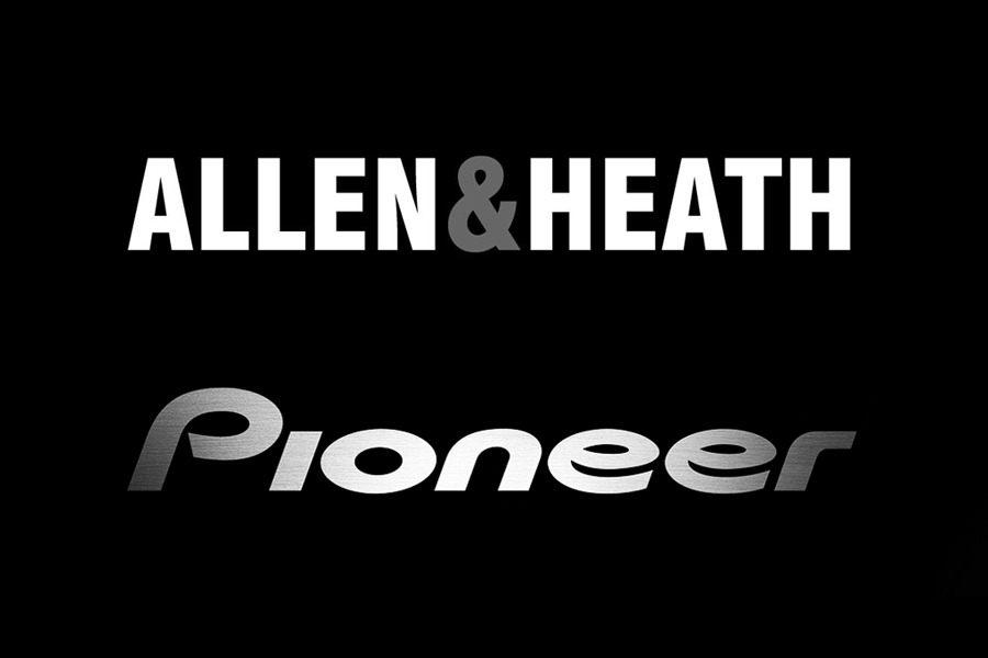 Allen & Heath And Pioneer Come Out With New Mixers