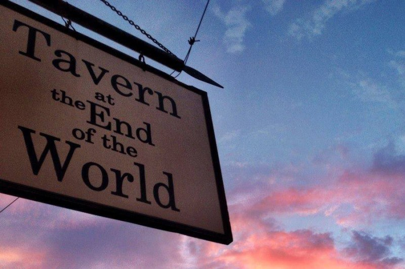Tavern at the End of the World