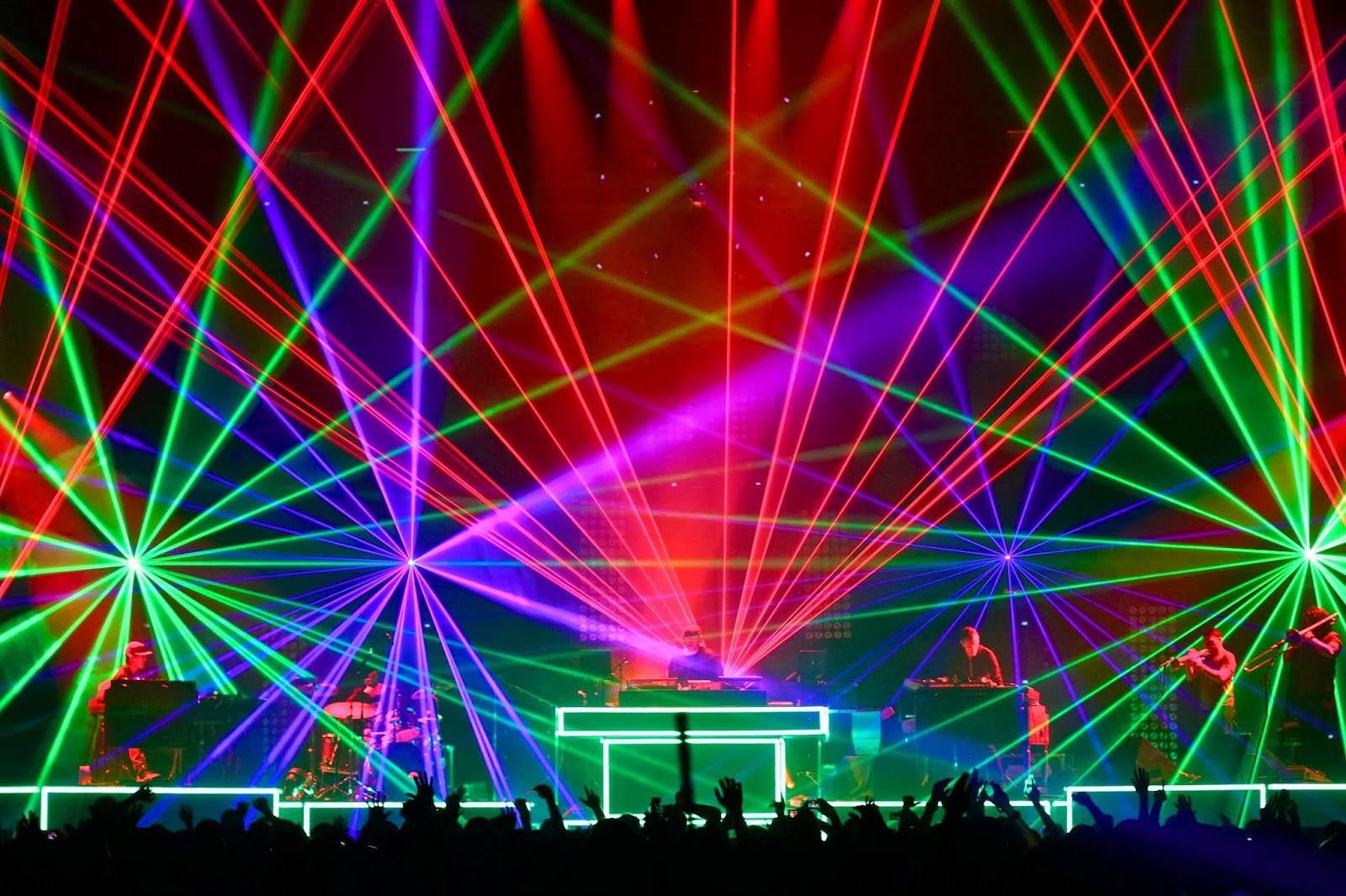 Sónar Reveals 2017 Edition Initial Lineup