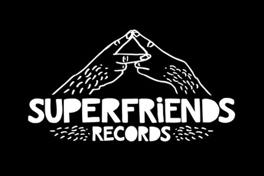 """Andhim Launch Superfriends Label With """"Tosch EP"""""""