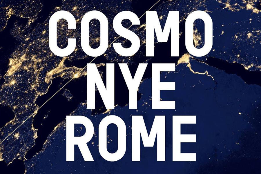 Cosmo NYE Festival