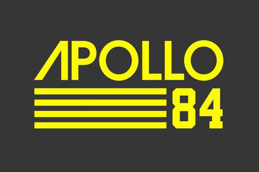 """Apollo 84: """"My Style Is Very Much Dancefloor Driven"""""""