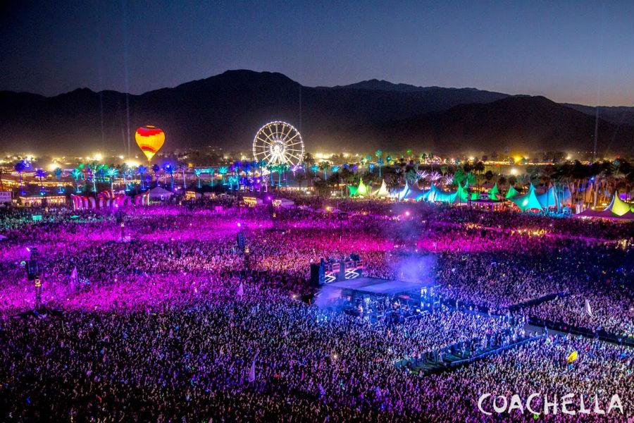 Coachella Reveals 2017 Edition Lineup