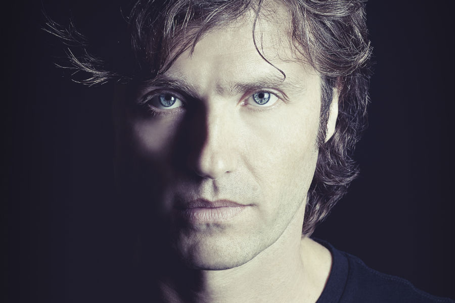 Hernan Cattaneo To Release Balance Series Double CD (Audio)