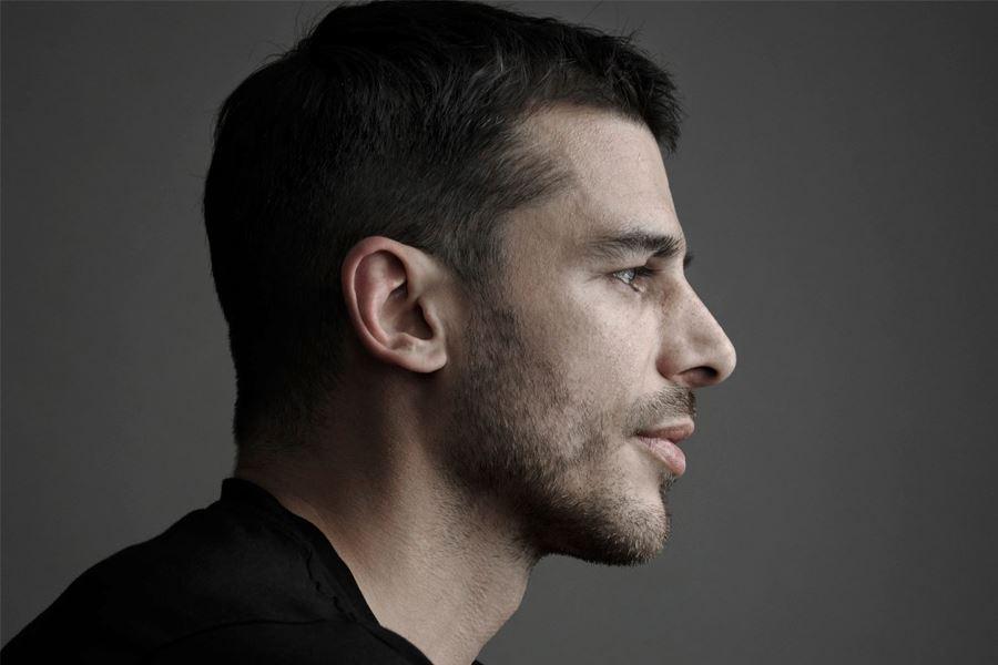 DJ W!ld Announces New Album 'Techno City'