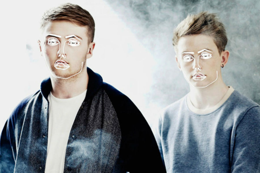 Disclosure Will Take A Break From Music