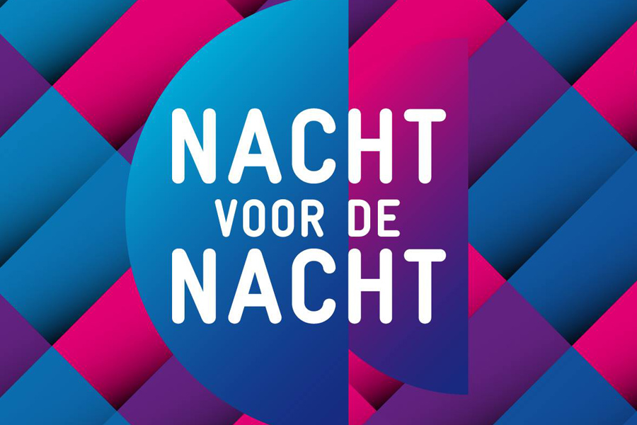 Nacht Voor De Nacht: Visit 20 Clubs In Amsterdam With One Ticket